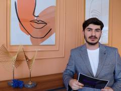 TRT'NİN DÜZENLEDİĞİ YARIŞMADA ÇAKÜ FİNALDE